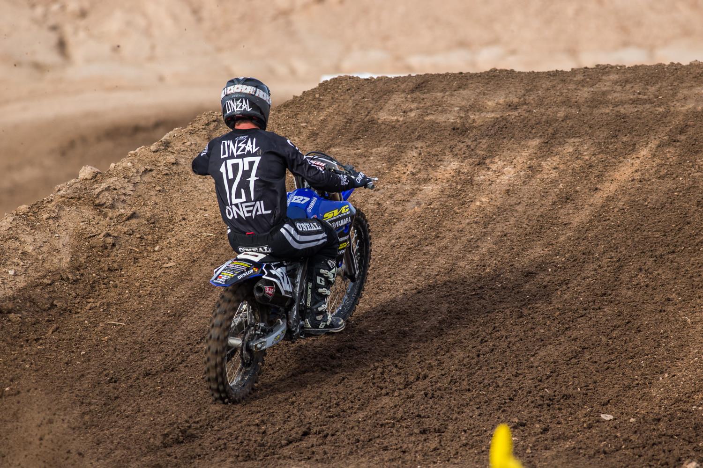 Braden O'Neal  - Gallery: 2017 AMA Arizona Open Amateur National - Friday - Motocross Pictures - Vital MX