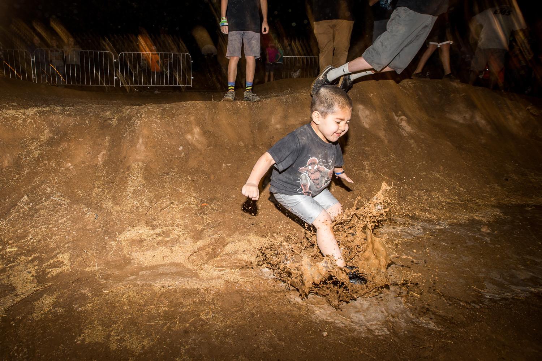 Mud - Gallery: 2017 AMA Arizona Open Amateur National - Friday - Motocross Pictures - Vital MX