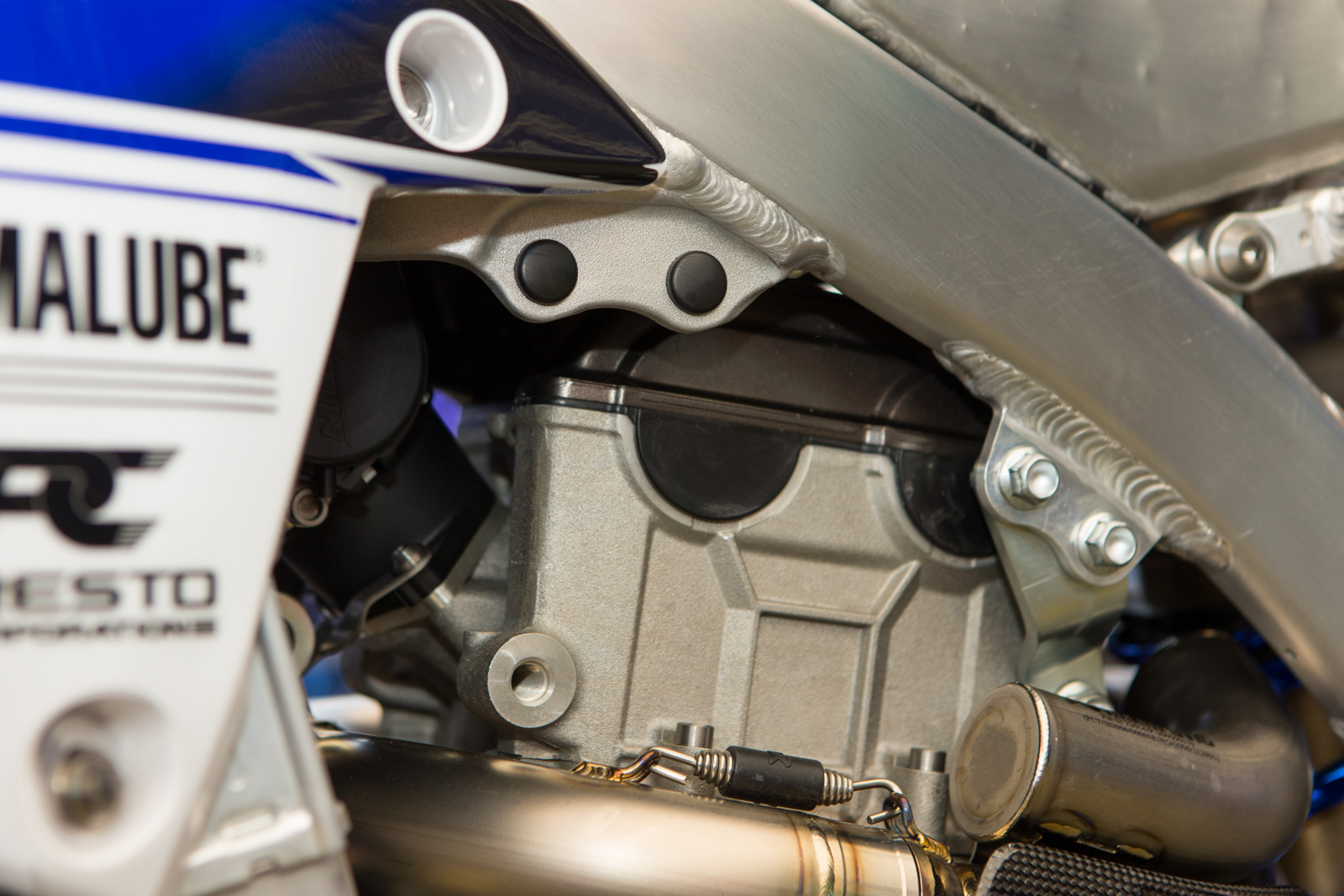 Yamaha - Around the Pits: Hiroshima All-Japan National - Motocross Pictures - Vital MX