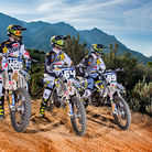 First Look: Rockstar Energy Husqvarna Factory Racing MX2