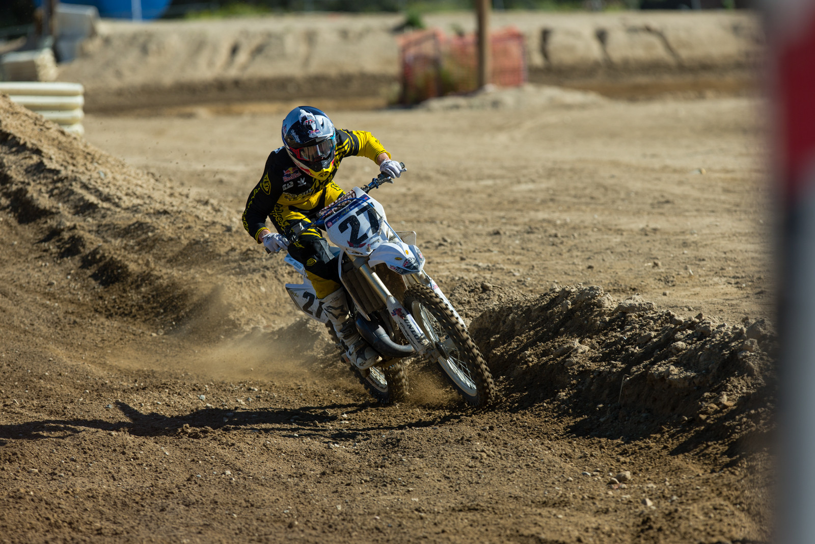 Justin Hoeft - 2016 MTA World Two-Stroke Nationals - Motocross Pictures - Vital MX