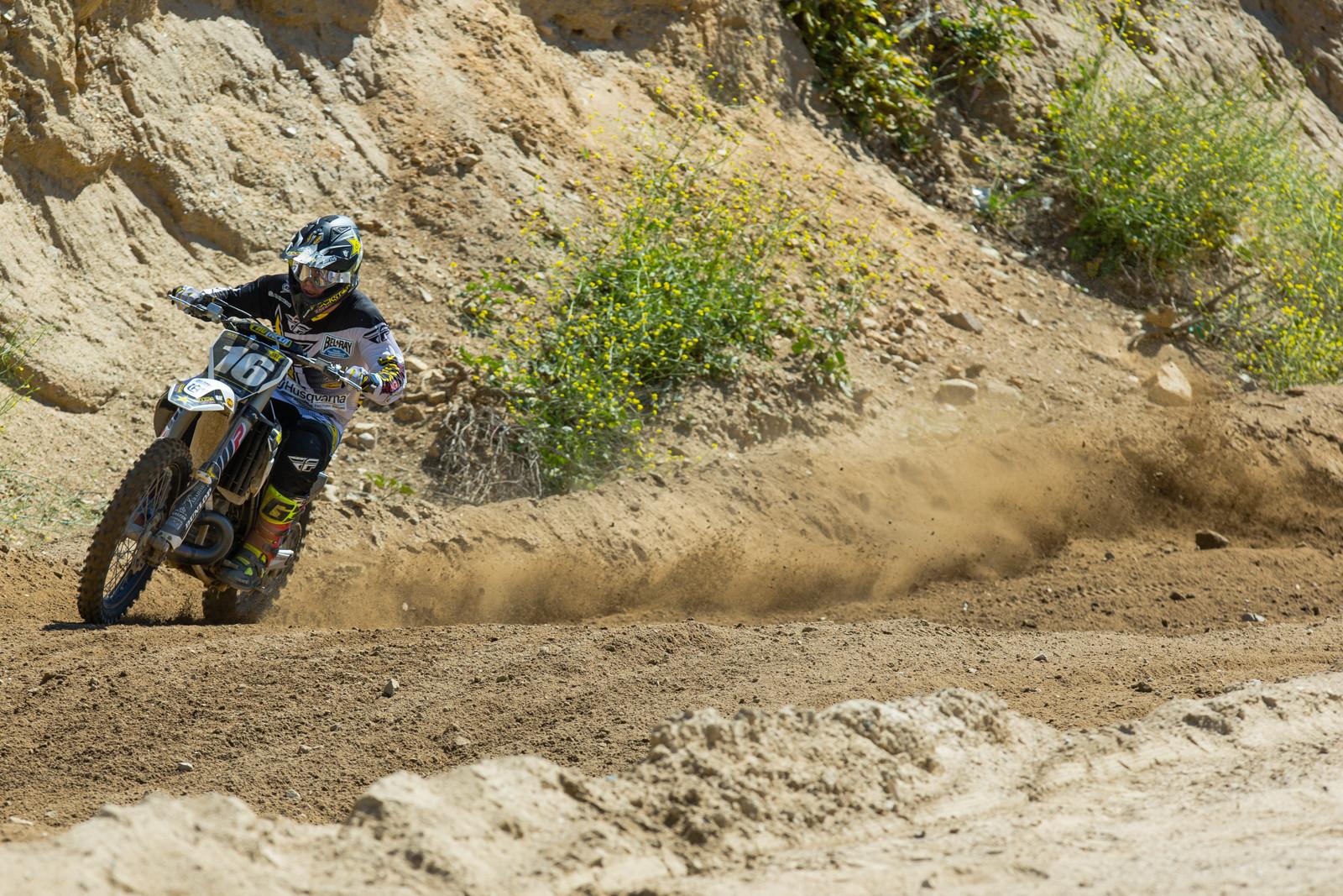 Zach Osborne - 2016 MTA World Two-Stroke Nationals - Motocross Pictures - Vital MX