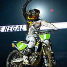 Photo Gallery: Ontario Arenacross - Friday Night