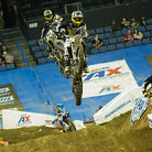 Photo Gallery: Ontario Arenacross - Saturday Night