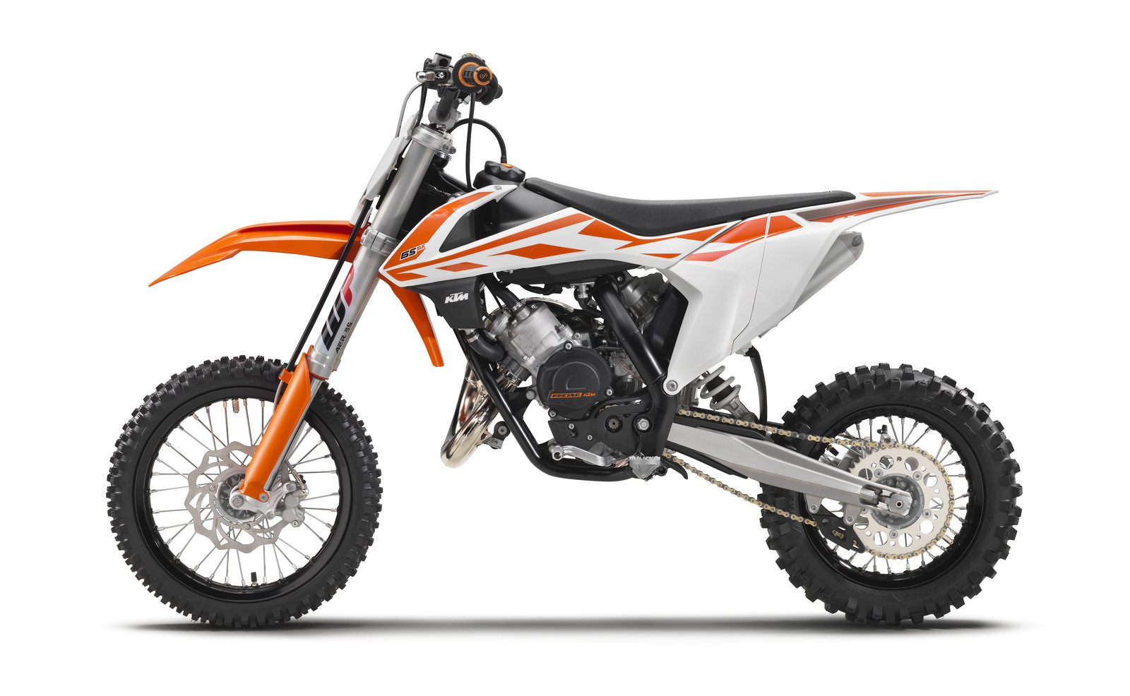 2017 ktm 65 sx first look 2017 ktm 50 sx 65 sx and 85 sx motocross pictures vital mx. Black Bedroom Furniture Sets. Home Design Ideas