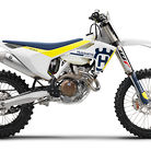 First Look: 2017 Husqvarna Cross-Country/Off-Road Race Models
