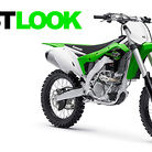 First Look: 2017 Kawasaki KX250F and KX450F