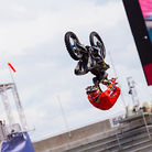 2016 Nitro World Games: FMX Qualifying Gallery