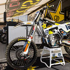 Vital MX Pit Bits: 2016 MXGP of USA