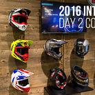 2016 INTERMOT: Day 2 Coverage