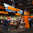 2016 American International Motorcycle Expo: Day One Coverage