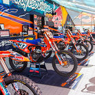 Vital MX Pit Bits: 2016 Monster Energy Cup