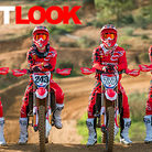 First Look: 2017 Honda HRC MXGP and MX2 Team