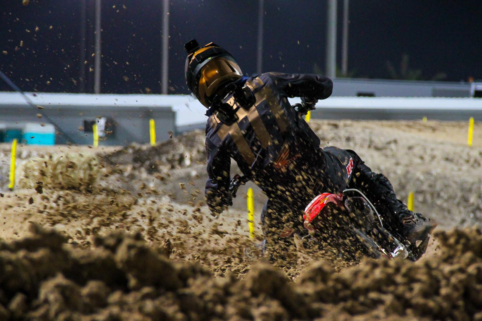 Evgeny Bobryshev - Photo Blast: 2017 MXGP of Qatar - Motocross Pictures - Vital MX