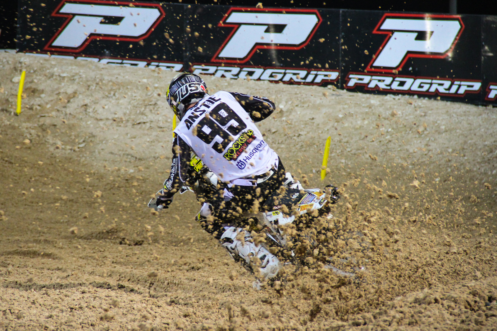 Mac Anstie - Photo Blast: 2017 MXGP of Qatar - Motocross Pictures - Vital MX