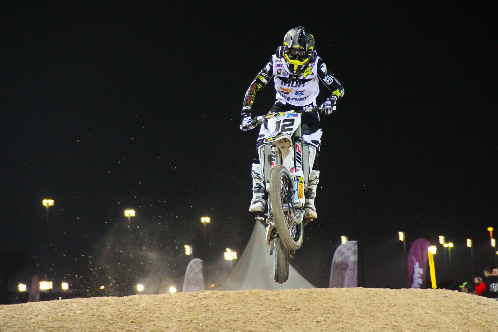Max Nagl - Photo Blast: 2017 MXGP of Qatar - Motocross Pictures - Vital MX