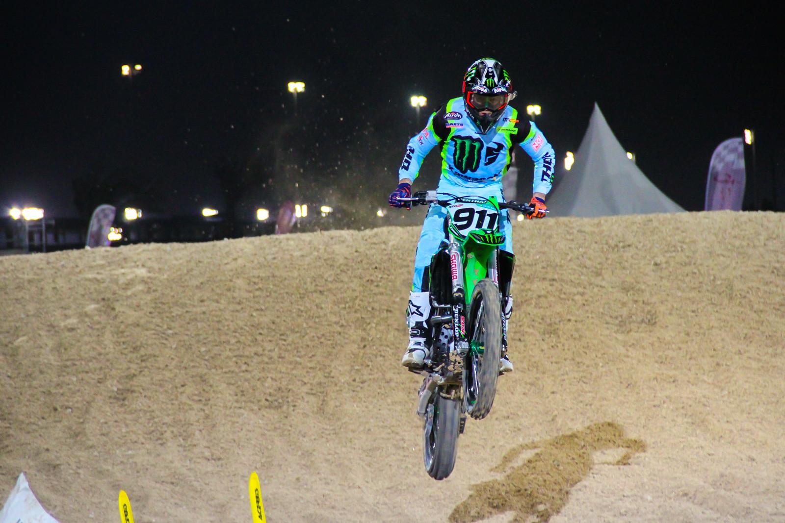Jordi Tixier - Photo Blast: 2017 MXGP of Qatar - Motocross Pictures - Vital MX