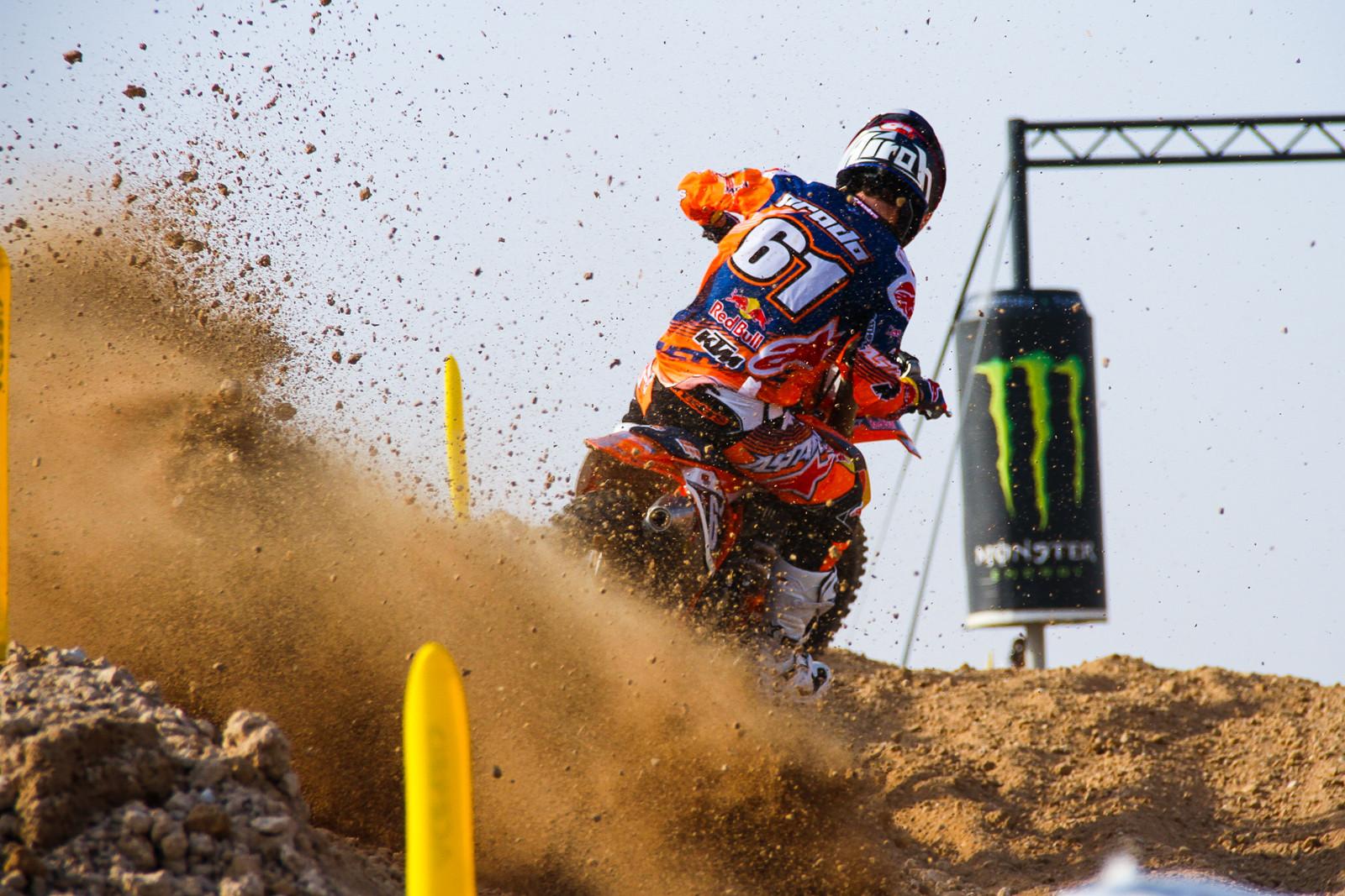 Jorge Prado Garcia - Photo Blast: 2017 MXGP of Qatar - Motocross Pictures - Vital MX