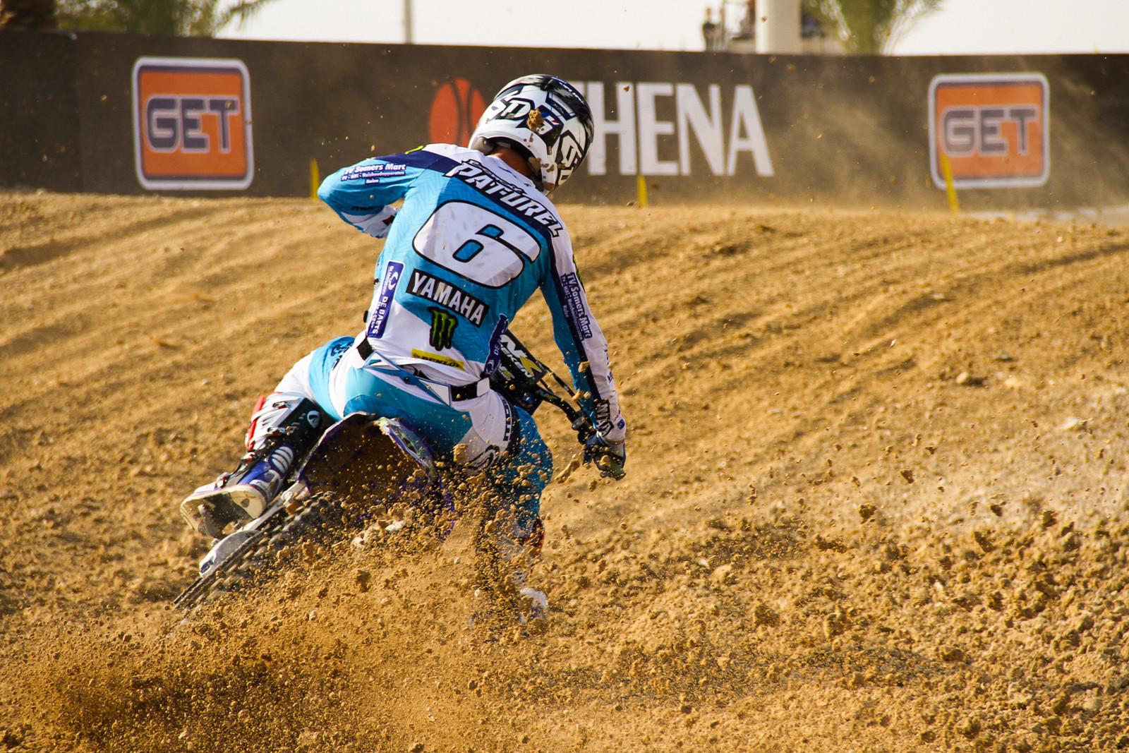 Benoit Paturel - Photo Blast: 2017 MXGP of Qatar - Motocross Pictures - Vital MX