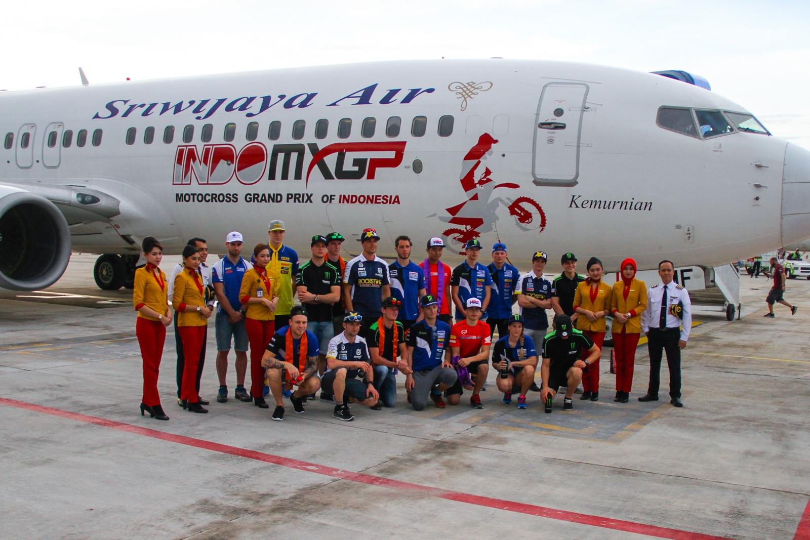 Indonesia - Photo Blast: 2017 MXGP of Indonesia - Motocross Pictures - Vital MX