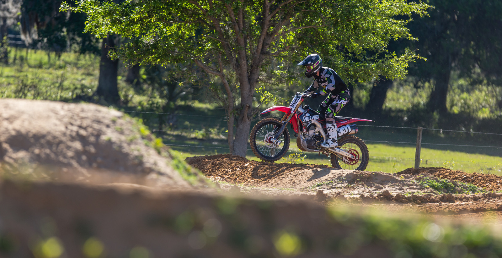 Eric Grondahl - Photo Gallery: The Nest, Goat Farm, and MTF - Motocross Pictures - Vital MX