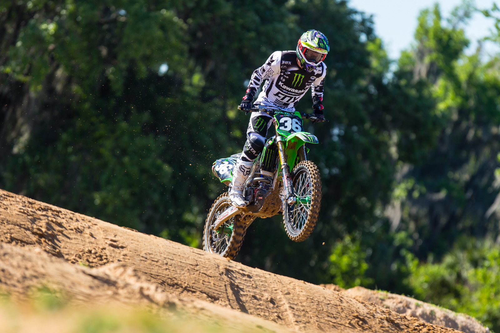 Adam Cianciarulo - Photo Gallery: The Nest, Goat Farm, and MTF - Motocross Pictures - Vital MX
