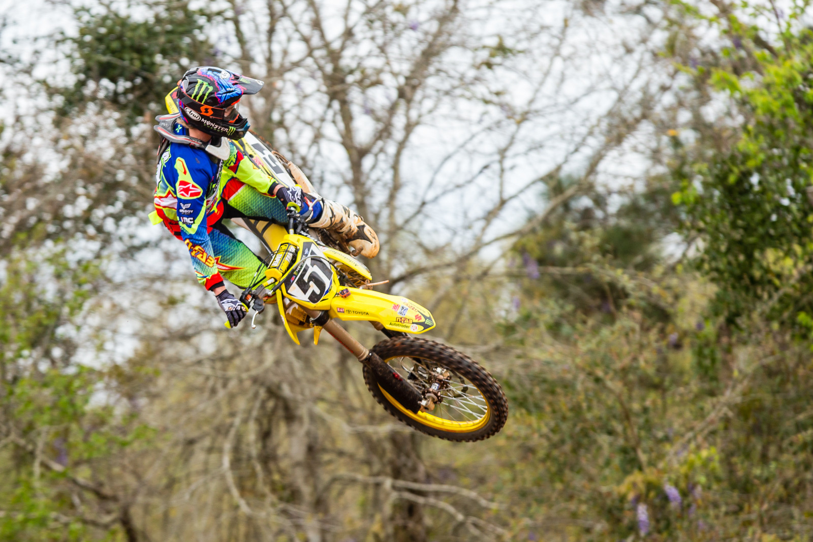 Justin Barcia - Photo Gallery: The Nest, Goat Farm, and MTF - Motocross Pictures - Vital MX