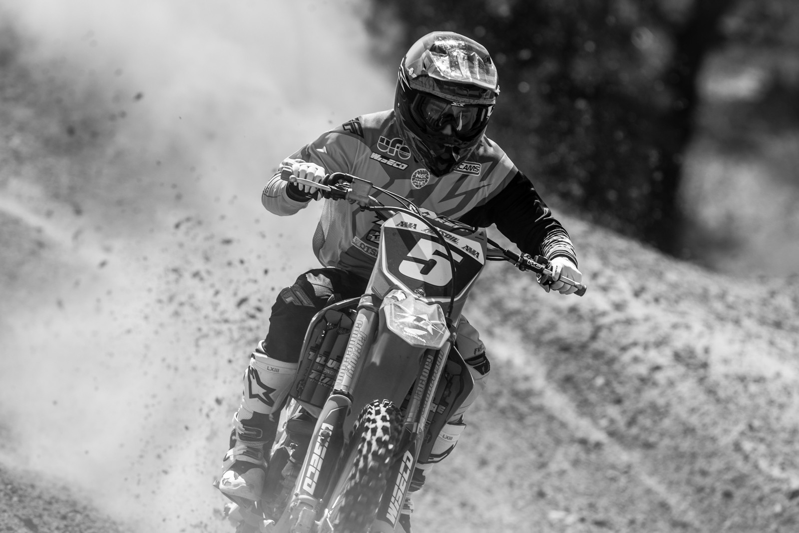 Jace Owen - Photo Gallery: The Nest, Goat Farm, and MTF - Motocross Pictures - Vital MX