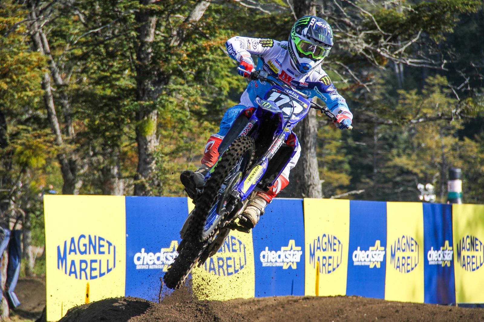 Brent van Doninck - Photo Blast: 2017 MXGP of Argentina - Motocross Pictures - Vital MX