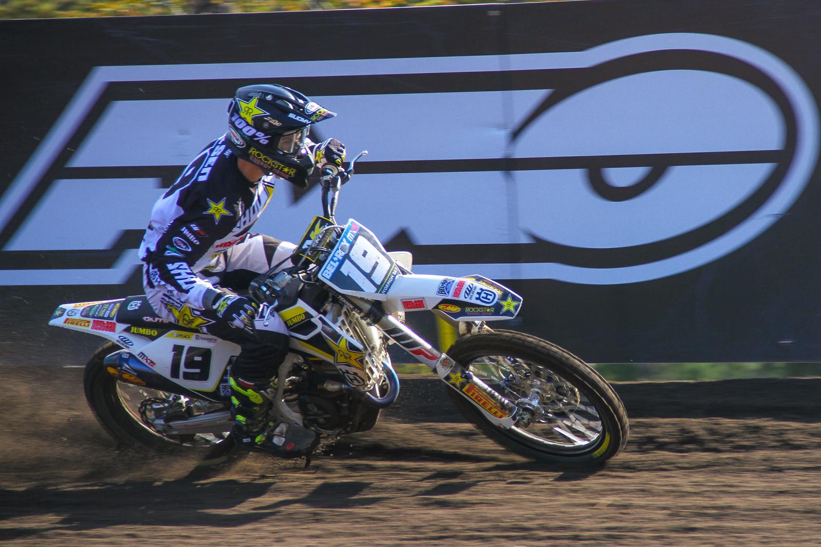 Thomas Kjer Olsen - Photo Blast: 2017 MXGP of Argentina - Motocross Pictures - Vital MX