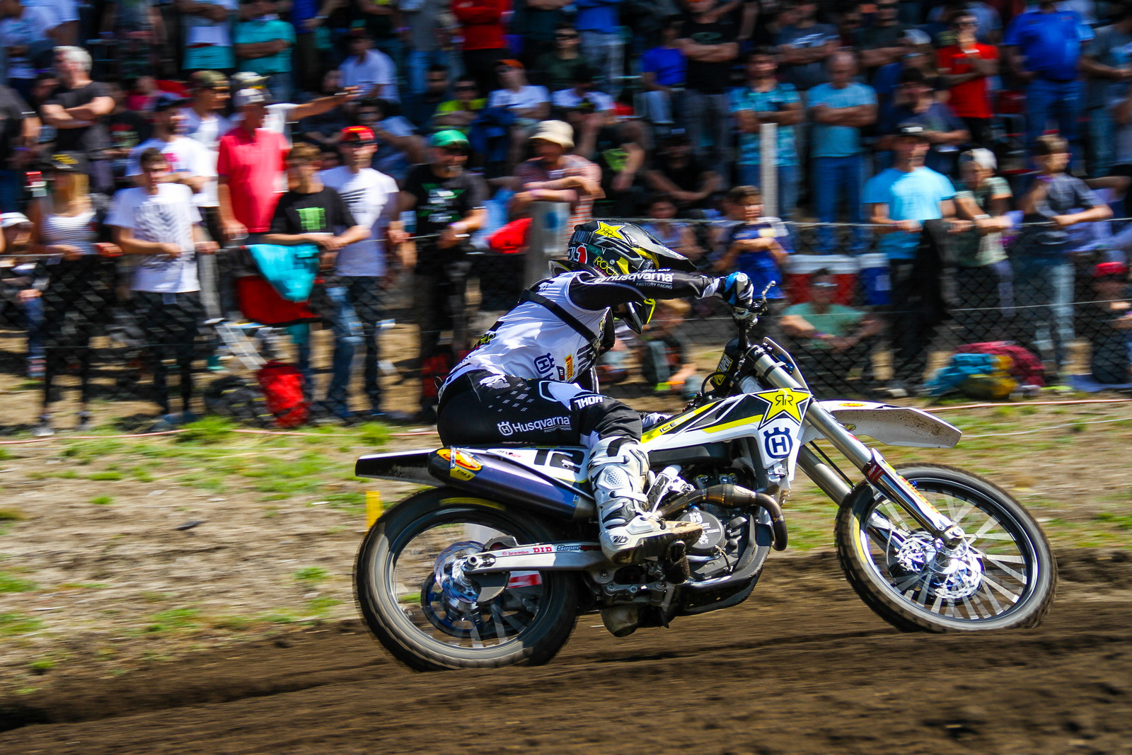Max Nagl - Photo Blast: 2017 MXGP of Argentina - Motocross Pictures - Vital MX