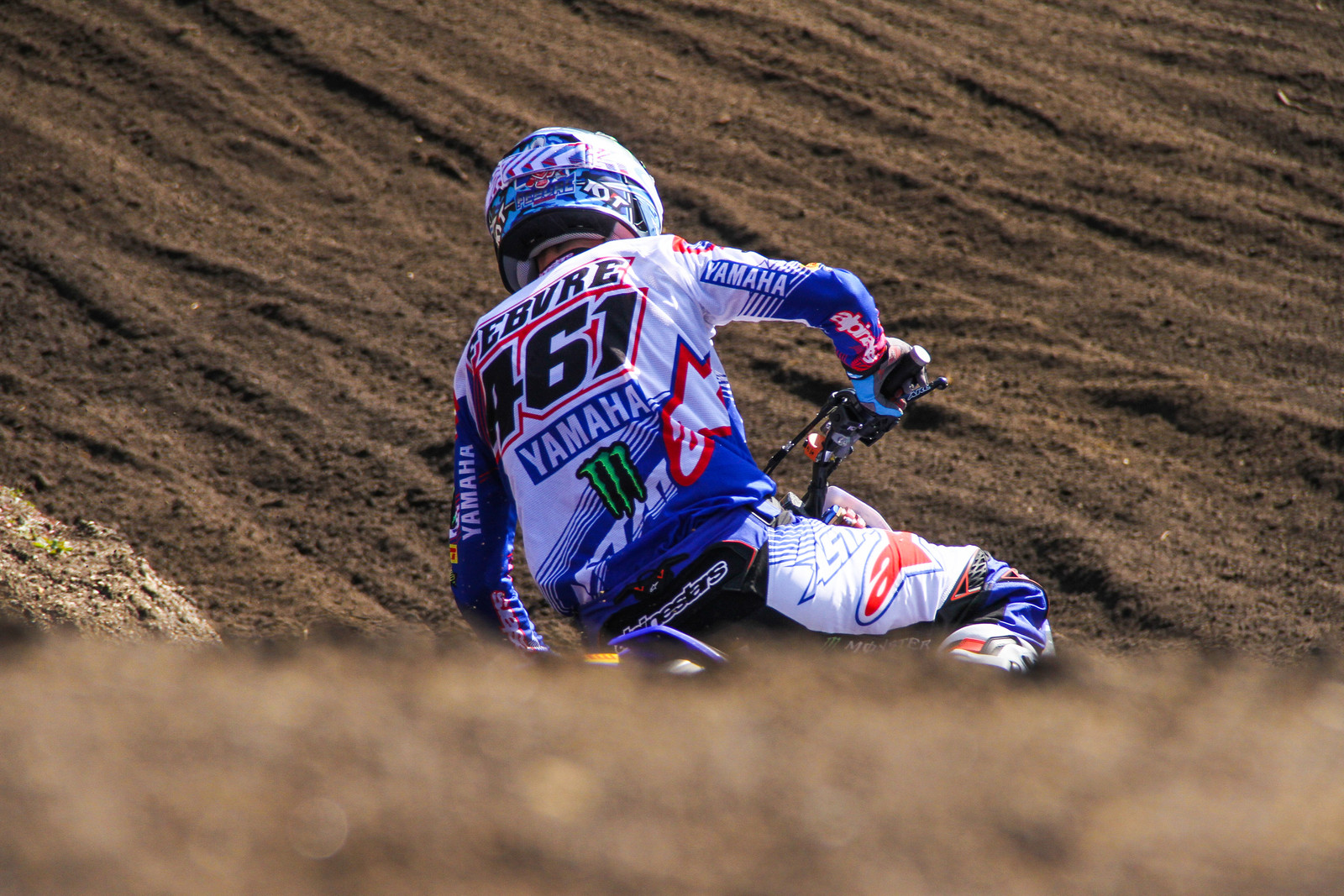 Romain Febvre - Photo Blast: 2017 MXGP of Argentina - Motocross Pictures - Vital MX