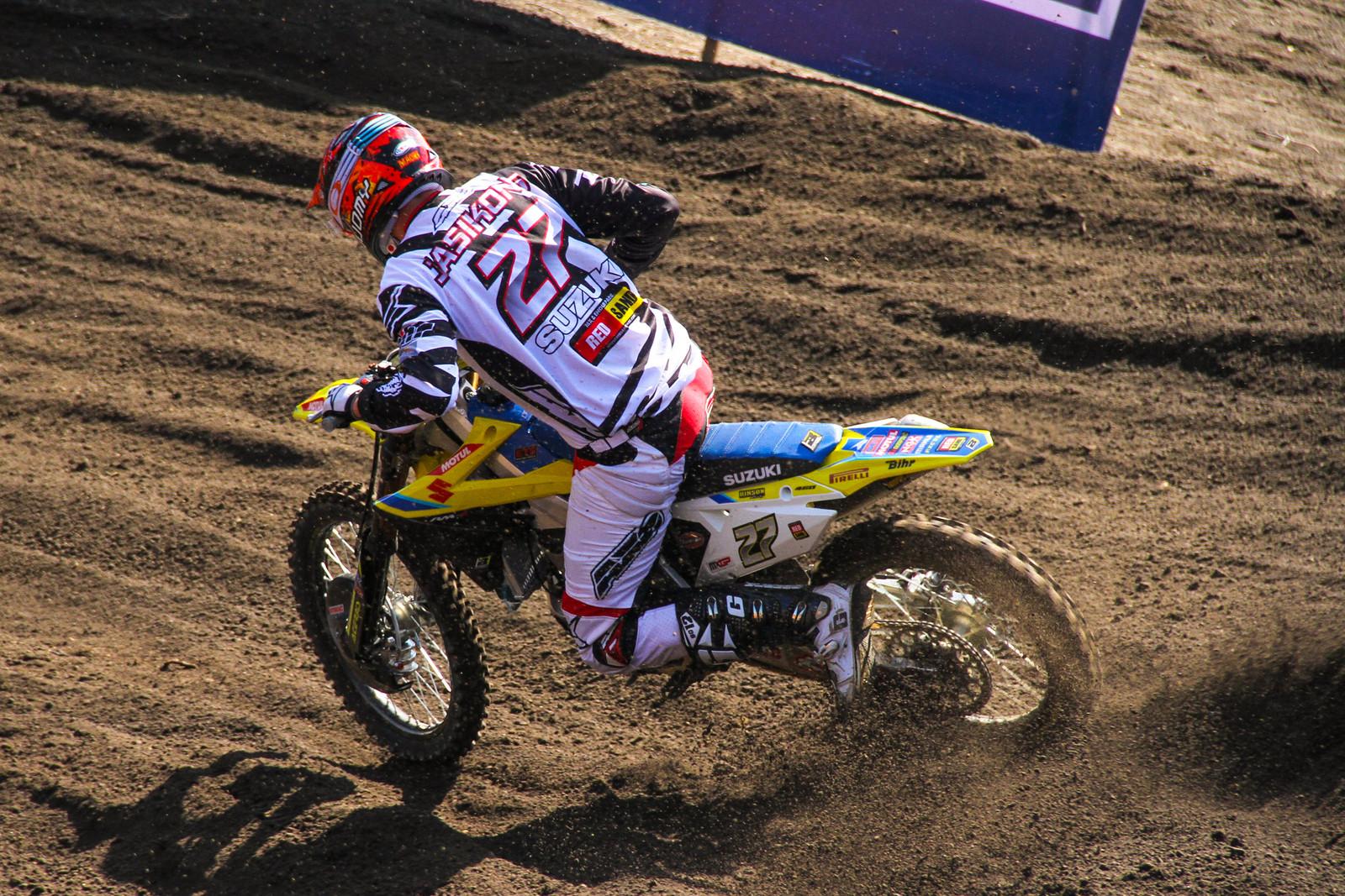 Arminas Jasikonis - Photo Blast: 2017 MXGP of Argentina - Motocross Pictures - Vital MX