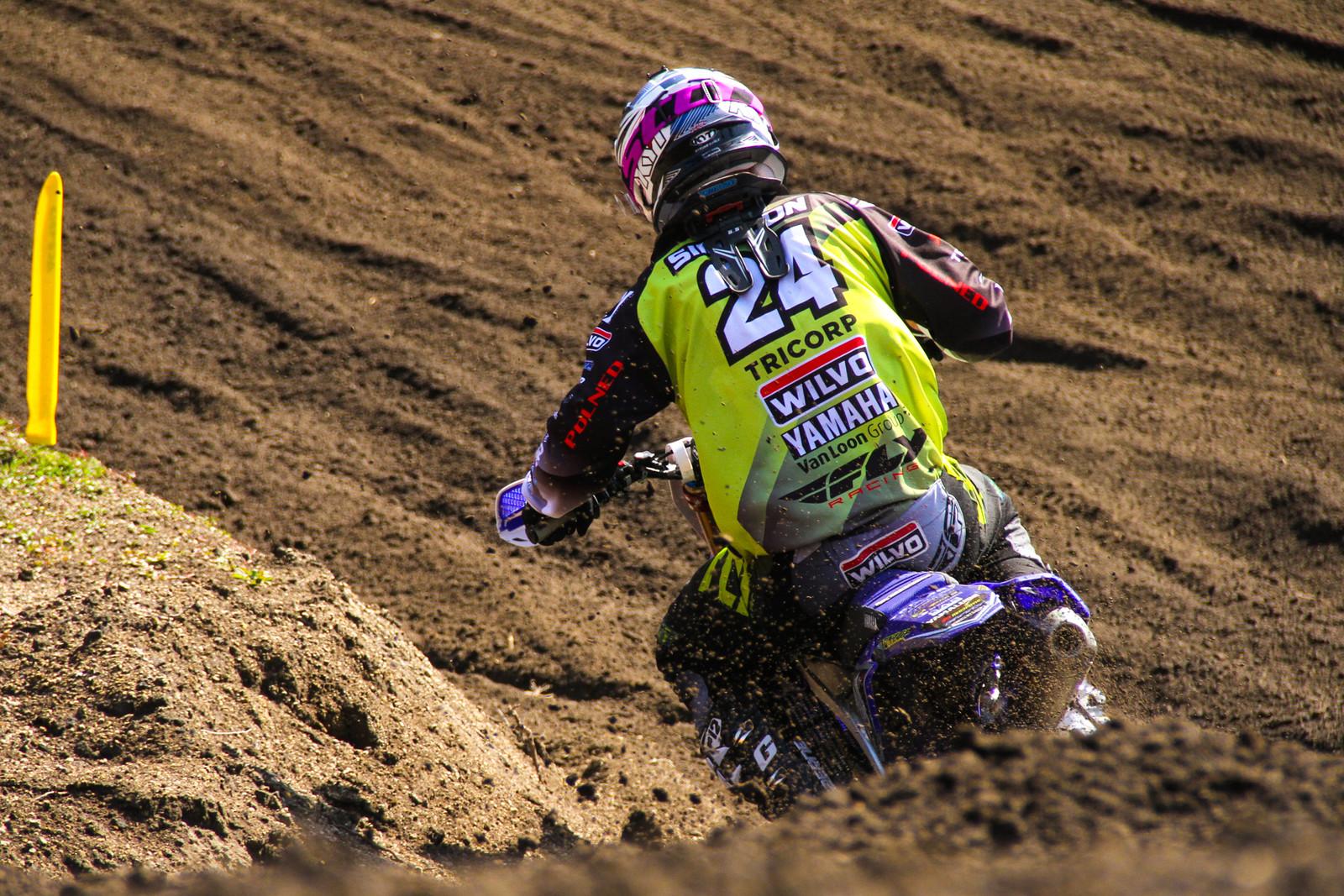 Shaun Simpson - Photo Blast: 2017 MXGP of Argentina - Motocross Pictures - Vital MX