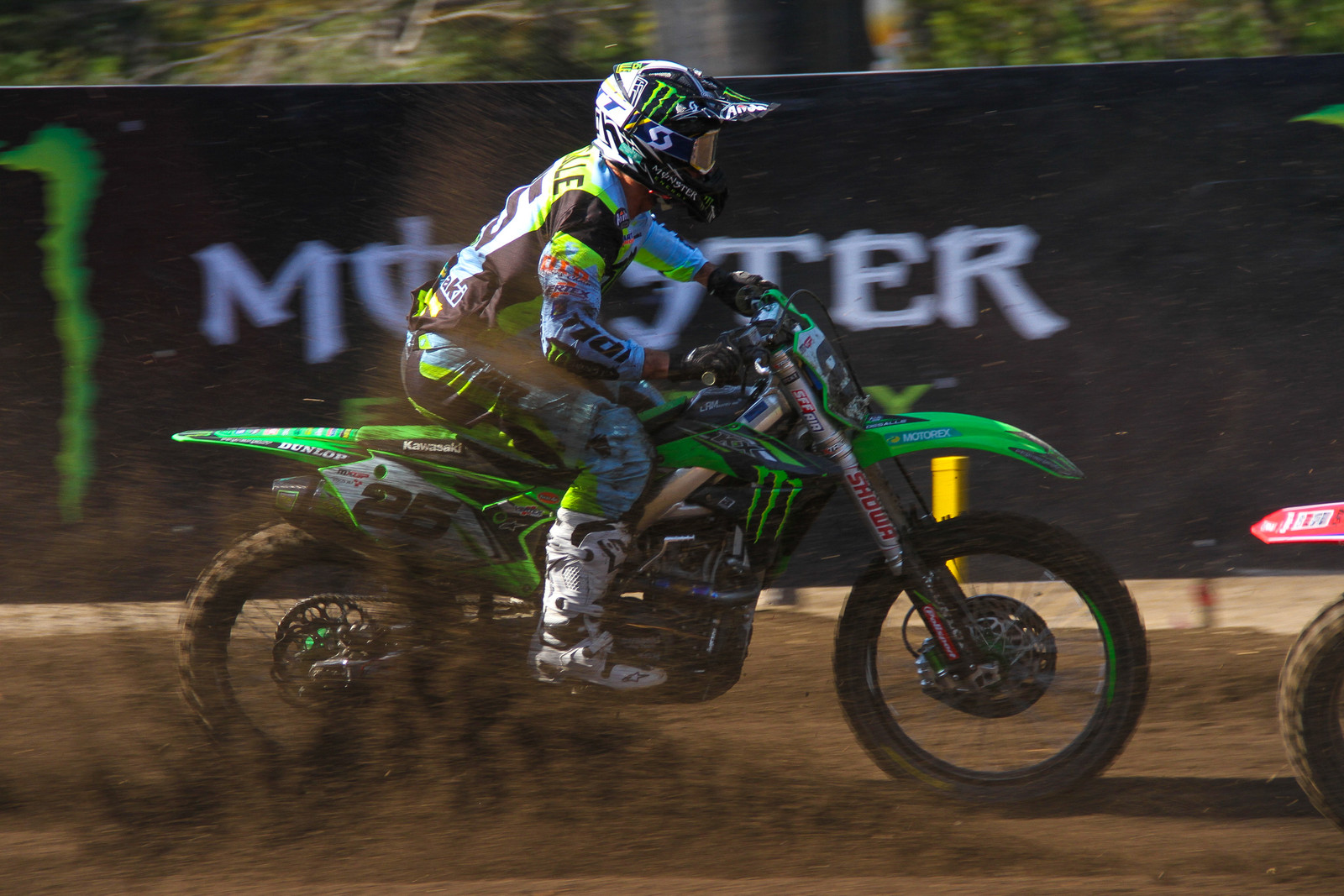 Clement Desalle - Photo Blast: 2017 MXGP of Argentina - Motocross Pictures - Vital MX