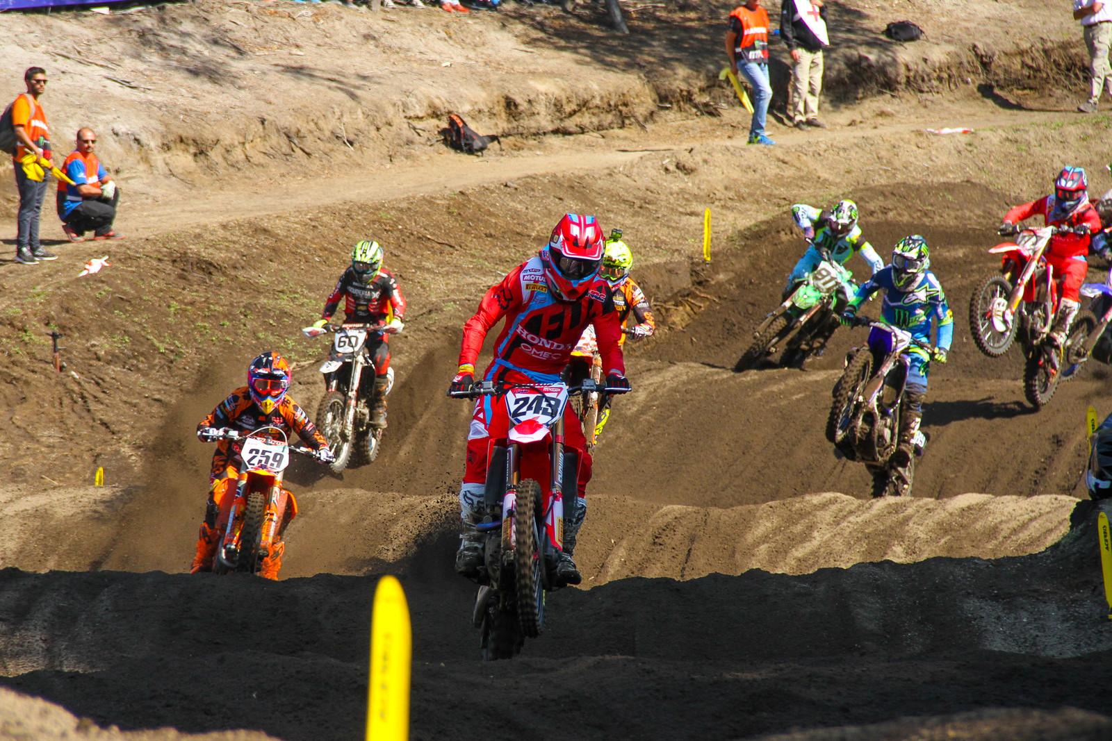 Tim Gajser - Photo Blast: 2017 MXGP of Argentina - Motocross Pictures - Vital MX