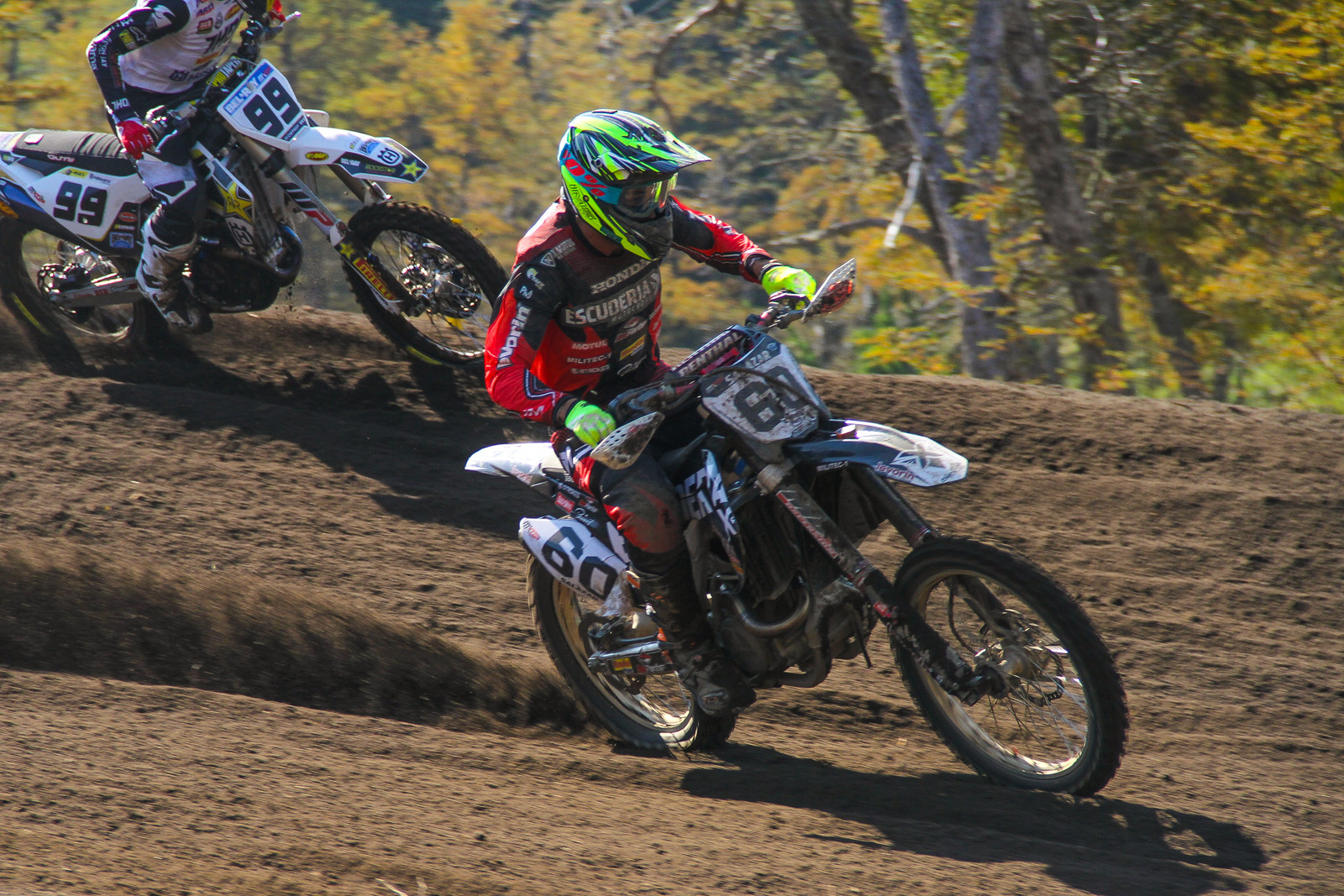 Jetro Salazar - Photo Blast: 2017 MXGP of Argentina - Motocross Pictures - Vital MX