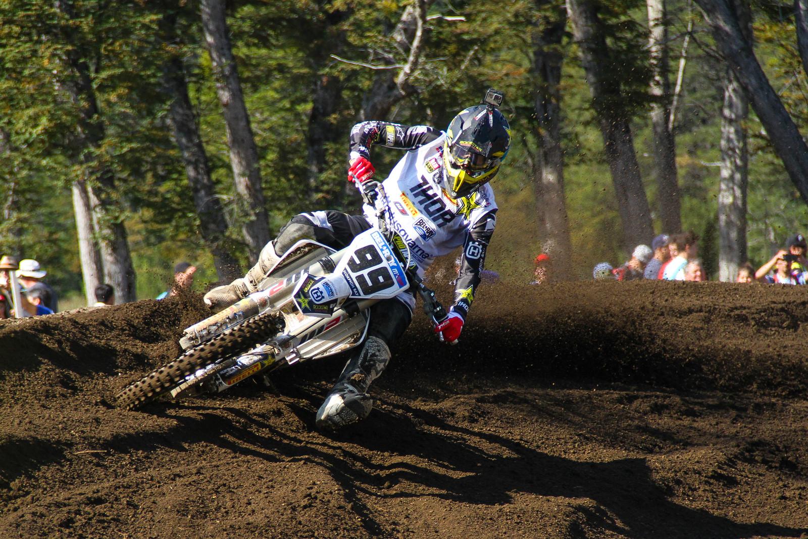 Max Anstie - Photo Blast: 2017 MXGP of Argentina - Motocross Pictures - Vital MX