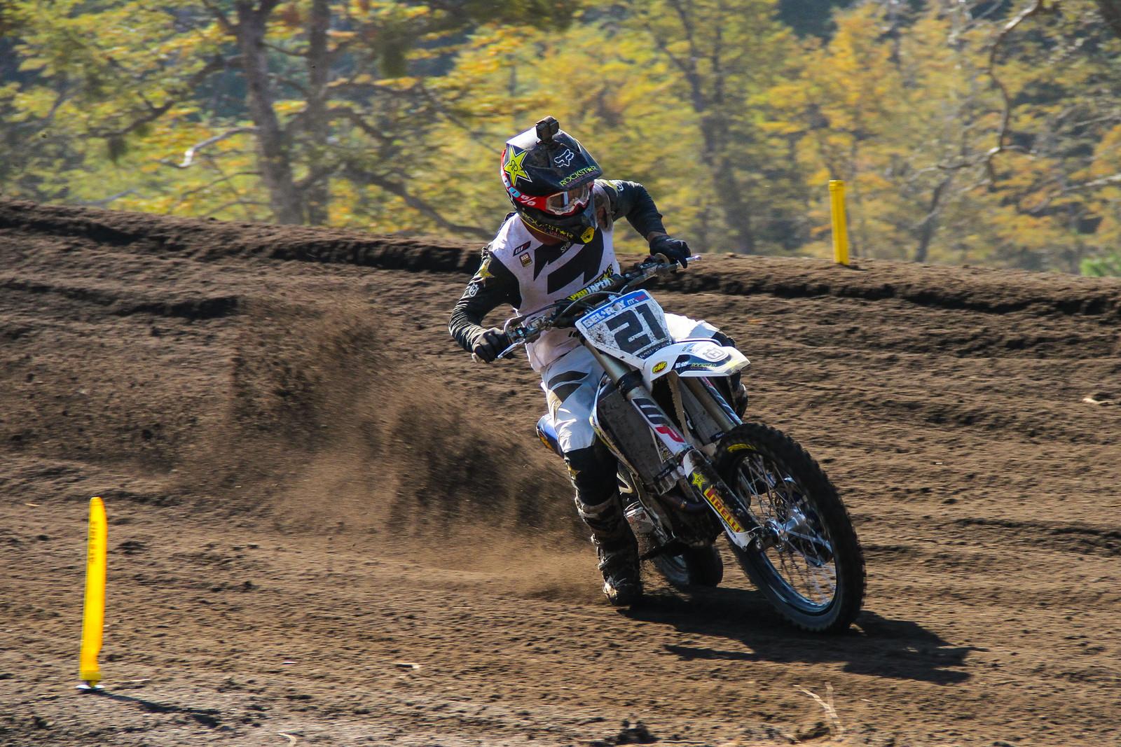 Gautier Paulin - Photo Blast: 2017 MXGP of Argentina - Motocross Pictures - Vital MX