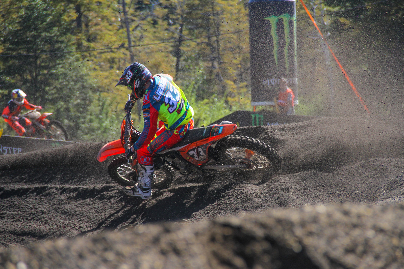 Julien Lieber - Photo Blast: 2017 MXGP of Argentina - Motocross Pictures - Vital MX