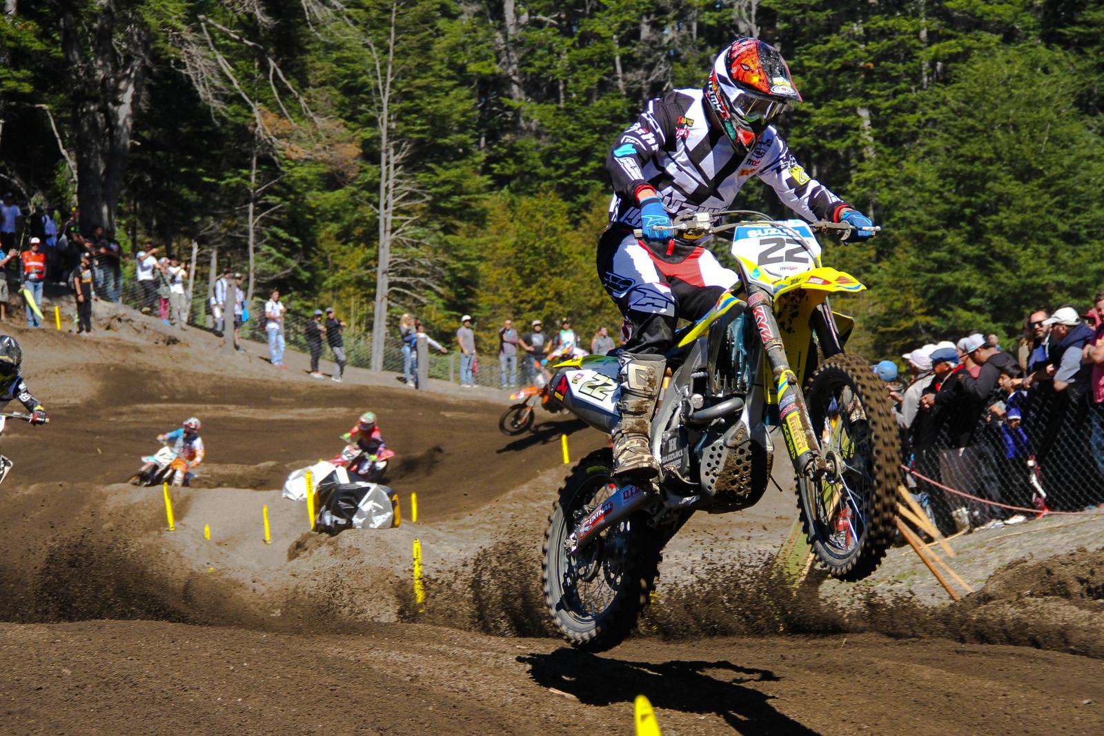 Kevin Strijbos - Photo Blast: 2017 MXGP of Argentina - Motocross Pictures - Vital MX
