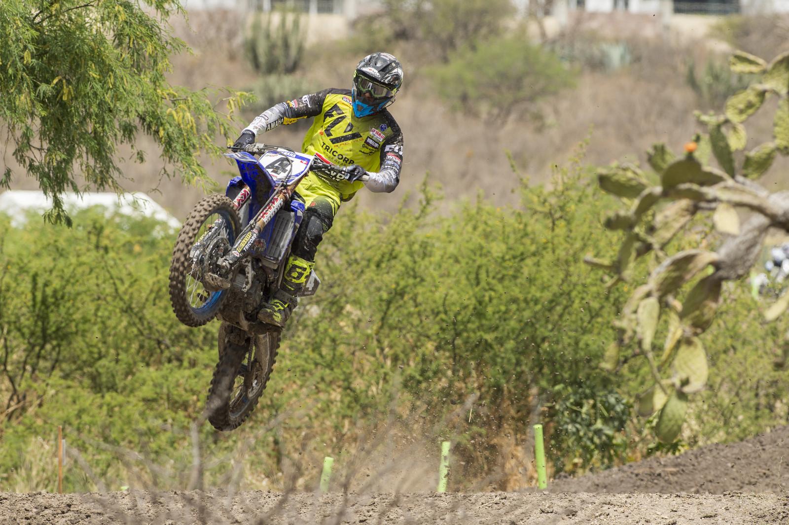 Arnaud Tonus - Photo Blast: 2017 MXGP of Mexico - Motocross Pictures - Vital MX