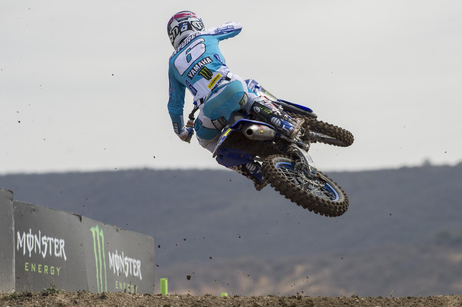 Benoit Paturel - Photo Blast: 2017 MXGP of Mexico - Motocross Pictures - Vital MX