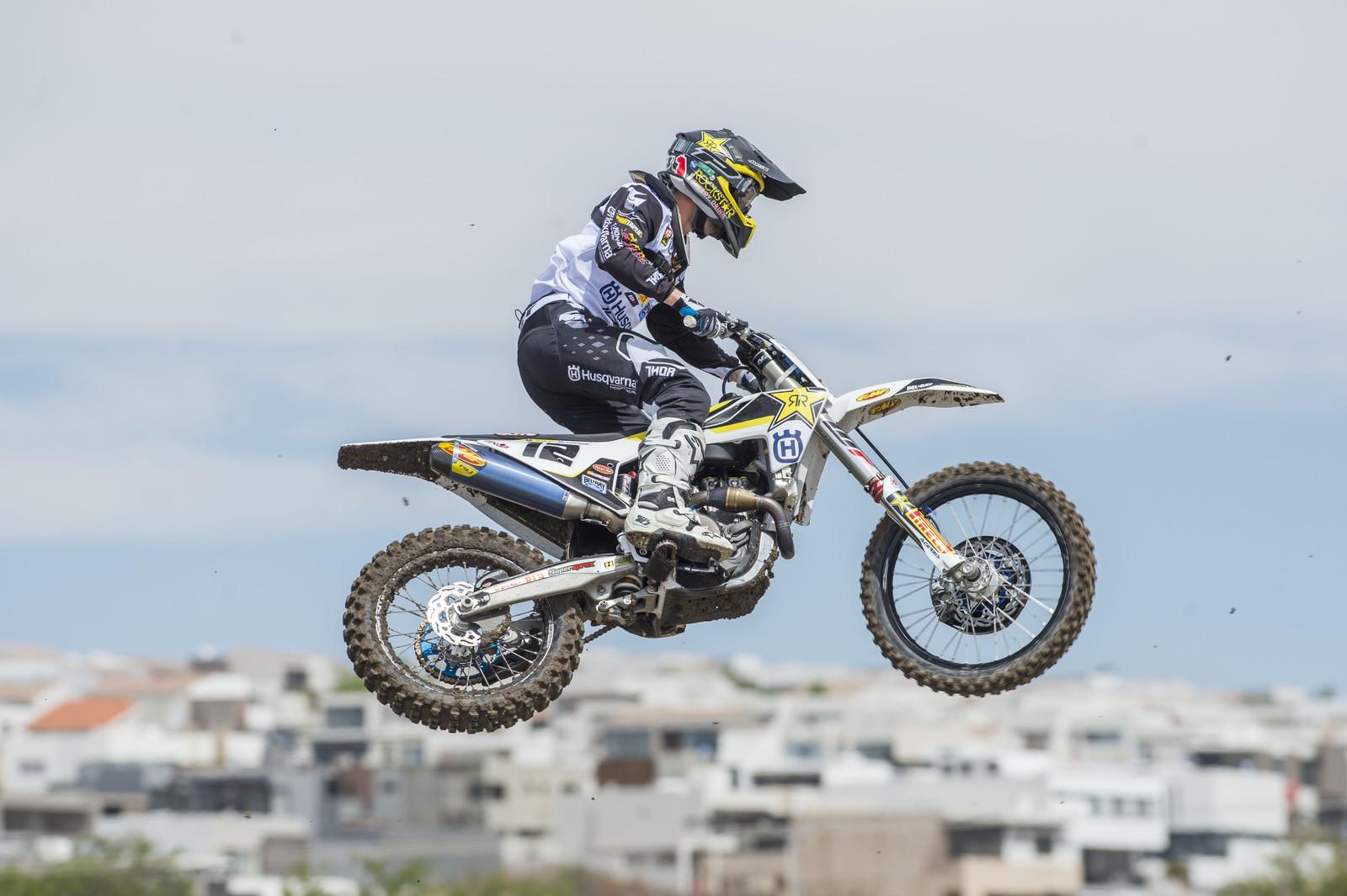 Max Nagl - Photo Blast: 2017 MXGP of Mexico - Motocross Pictures - Vital MX