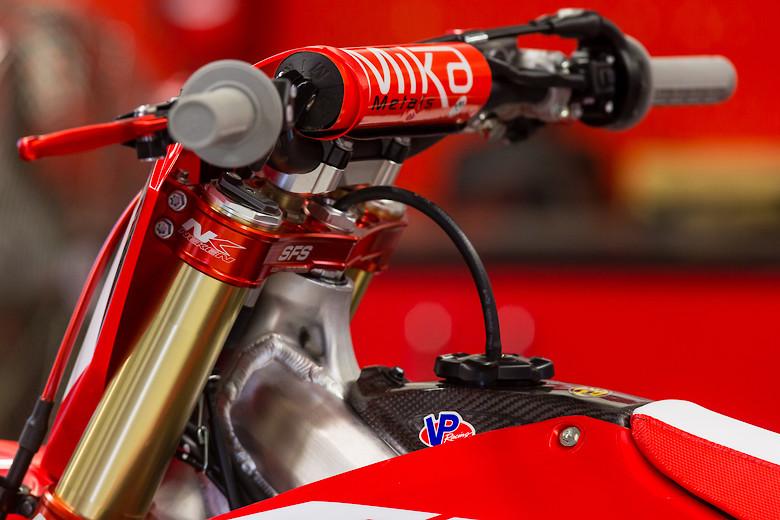 2018 Vital MX Honda CRF450R Dream Bike - Yours to Win