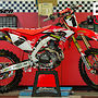 Check out our 2018 Vital MX Dream Bike Honda CRF450R, which you can win by heading over to VitalMXDreamBike.com