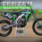 KX250F Project Bike Wrap-Up