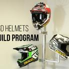 6D Helmets: Rebuild Program