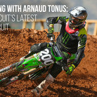 Chatting with Arnaud Tonus: Pro Circuit's Latest GP Recruit