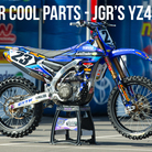 Four Cool Parts - JGR's YZ450F